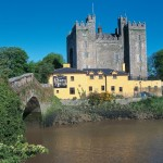 Bunratty Castle ( Day)