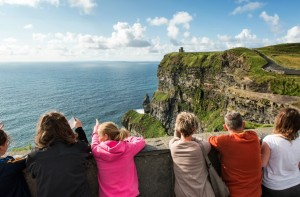 Cliffs Of Moher `1