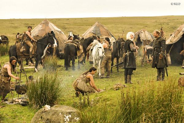 Game of Thrones Car Tour - Visit Northern Ireland