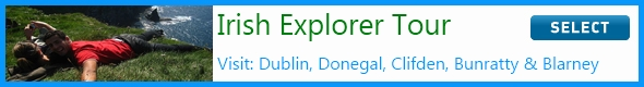 IrishExplorerTour