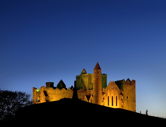 Rock of Cashel (2)