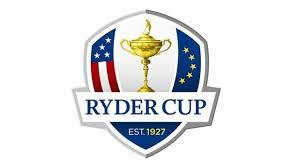 Ryder Cup crest