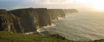 Bus Tours Ireland