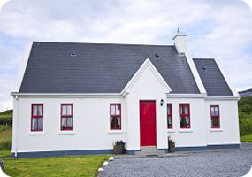 Fanore Holiday Cottages My Holiday Ireland