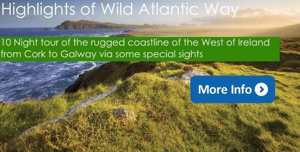highlightswildatlanticway