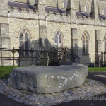 st-patricks-grave-stone-down-cathedral