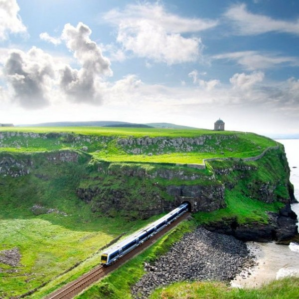 Rail Tours Ireland